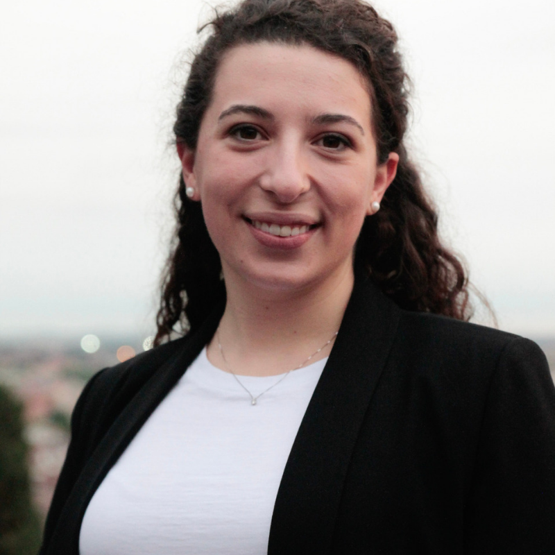 Marta Lupi - R & D Engineer