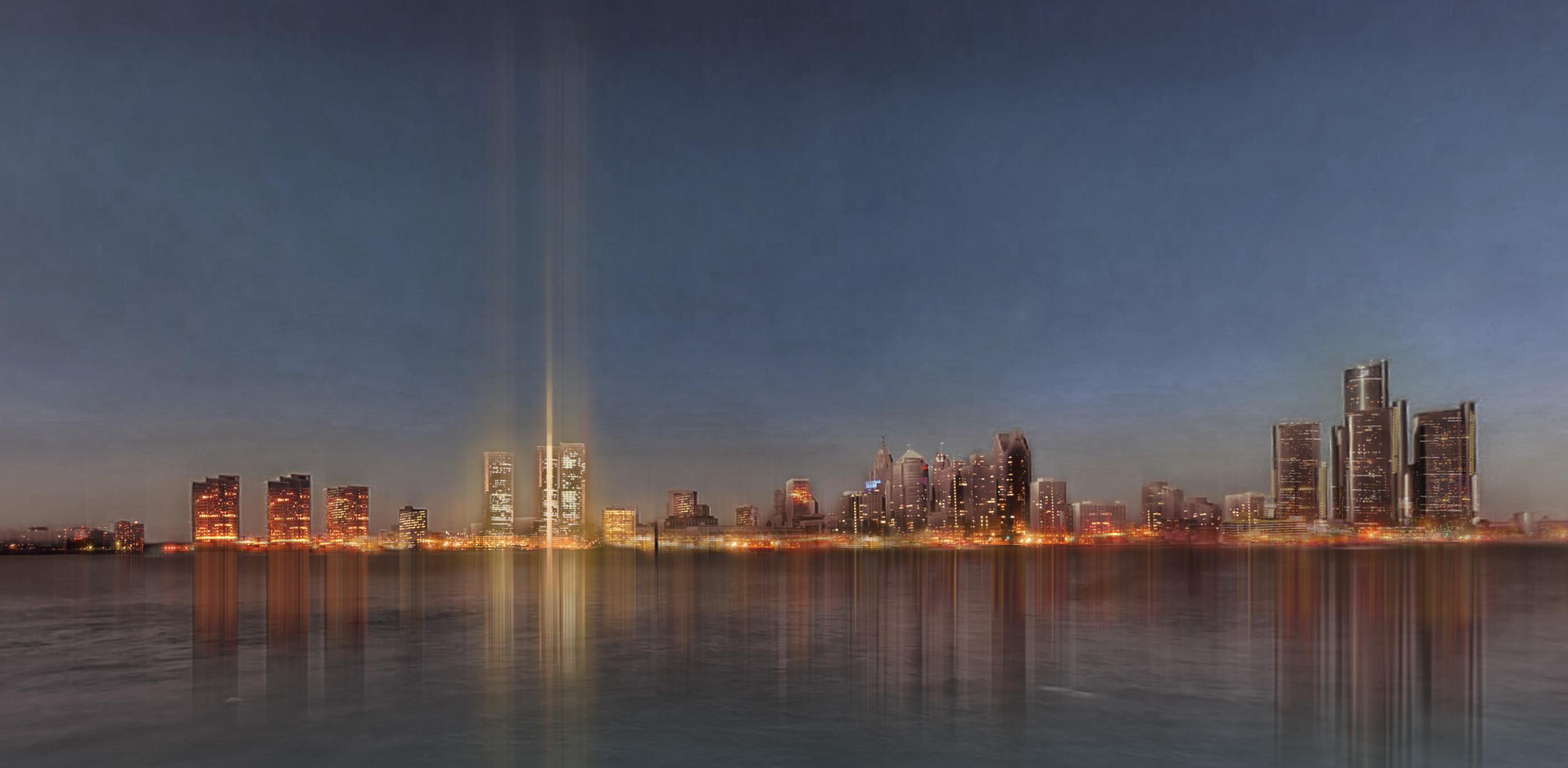 Detroit 3.0: i grattacieli green di SOWA vincono il terzo posto del Manni Group Design Award