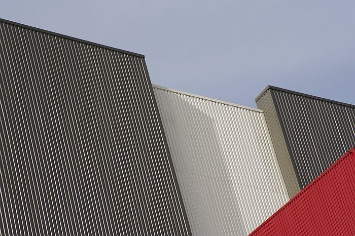 Pre-finished steel – what are the benefits and what is important to consider?
