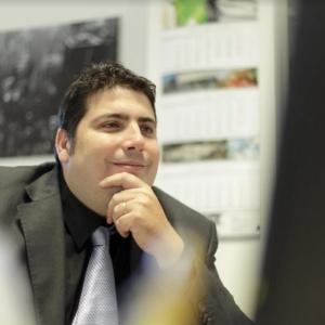 Rocco Traini - Coordinamento Ufficio Tecnico
