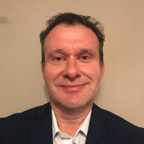 Dr Peter Barker