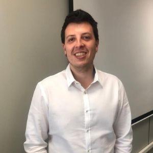 Quim Vilafranca Molero - Técnico consultor de Prescripción de Isopan Ibérica